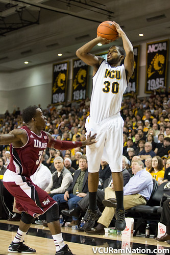 VCU vs. UMass
