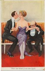 pc Wer die Wahl...1927