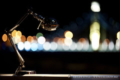 lamp02 (callbusybiz) Tags: bridge light lamp nikon bokeh snapshot event gift taichung nightscene d3