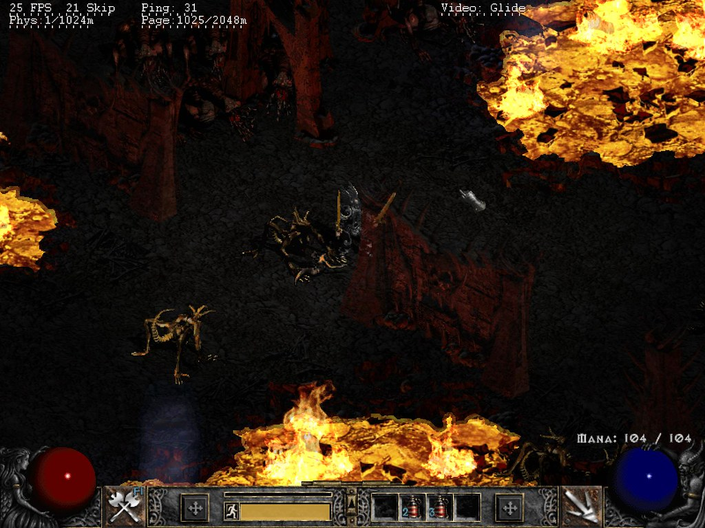 The World's newest photos of diablo2 - Flickr Hive Mind