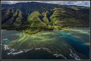 Southeast Molokai