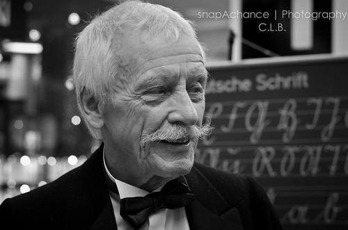 The old school teacher..., From FlickrPhotos