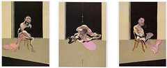 Francis Bacon - Triptych august 1972