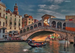 Venecia. (orojose) Tags: