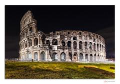 Coliseo Romano (M. Gil) Tags: italy rome roma italia coliseo 5d coliseum 1740 gladiator mkii colosseo santuario neron coloso gladiador amphitheatrumflavium