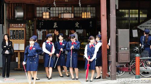 2010 Japan Trip 1 Day 12