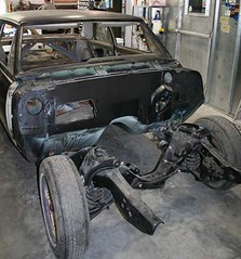 """1965 Chevelle 300 2 Door • <a style=""""font-size:0.8em;"""" href=""""http://www.flickr.com/photos/85572005@N00/8510208255/"""" target=""""_blank"""">View on Flickr</a>"""