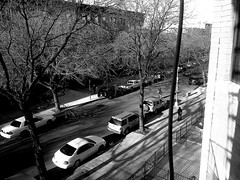 "Street in Brooklyn • <a style=""font-size:0.8em;"" href=""http://www.flickr.com/photos/59137086@N08/8520732156/"" target=""_blank"">View on Flickr</a>"
