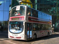 Go North East 6076 (NK62FEU) - 02-03-13 (03) (peter_b2008) Tags: buses volvo transport ten wright coaches gonortheast 6076 wrightbus buspictures gonorthern goaheadgroup eclipsegemini2 nk62feu