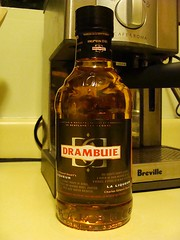 Drambuie (knightbefore_99) Tags: scotch scotland drink uk cocktail robbieburns whisky drambuie liqueur ecosse broxburn culloden tasty best cool awesome great