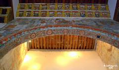 Capilla Abierta de Tizatlan - Tlaxcala - México (Luis Enrique Gómez Sánchez) Tags: méxico mexique messico capilla tlaxcala abierta メキシコ мексика tizatlan μεξικό μεξικ