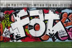 Fat OPD (Alex Ellison) Tags: urban graffiti fat halloffame fatboy hof overweight eastlondon fatso opd whitegirls fat1