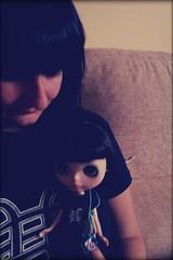 Leia y yo