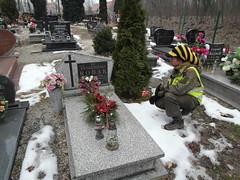 SAM_3428 (szczym) Tags: trip winter bike poland polska zima rower bzzz pszczoy wyprawa mid robaki jedziemynamiodzie wyprawawobroniepszcz rolnikuszanujpszczoy
