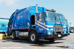 ConsolidatedDisposalServiceTruck_0264 (Truckapedia) Tags: station trash garbage dump consolidated trucks waste transfer recycle
