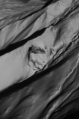 Couloirs (nakedst) Tags: travel mountain snow landscape volcano scenery mount fareast heli kamchatka    koryaksky   avacha    canoneos7d