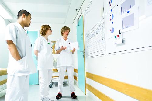forbedringstavle_dialyse_tromso_web-2 by Universitetssykehuset Nord-Norge (UNN), on Flickr