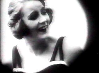 Greta Garbo - pre-Hollywood,