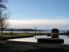 Aubrey Park Boating Pond 2 (TACT_Yesterd@ys) Tags: park heritage history seaside esplanade boating yesterdays tact ayrshire largs boatingpond northayrshire northayrshirecouncil yesterdys aubreypark theayrshirecommunitytrust