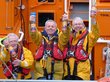 Cheers - Oban Lifeboat auctions Oban distillery rare whisky