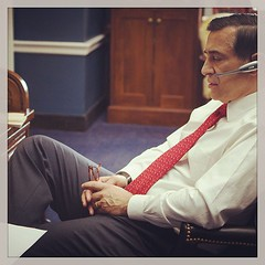 Keeping close relations from afar. On the phone with the Japanese Ambassador to the US. #ForeignRelations (Congressman Darrell Issa) Tags: japan square international squareformat ambassador foreign rise darrell issa relations iphoneography instagramapp uploaded:by=instagram