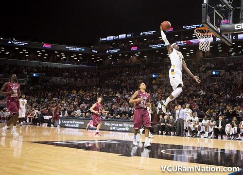 VCU vs. St. Joe's (A10 Quarterfinal)