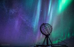 North Cape (Tor Even Mathisen) Tags: night natt auroraborealis finnmark honningsvåg northcape nordlys nordkapp