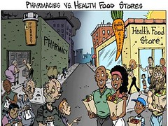 Pharmacies vs Health Food Stores (Addrena, No-Stim, Acnetame) Tags: fruits vegetables happy healthy natural pharmacy fit vitamins nutrition lean healthfood healthfoodstore supplements inshape healthydiet healthyweight