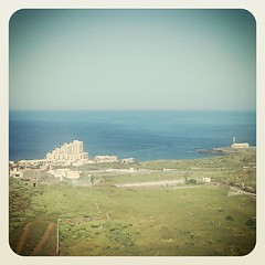 La isla baja en #Tenerife despide el invierno con un día soleado y de playa. #quesuerteviviraqui