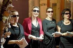 Nous, Les Filles (Supernico26) Tags: bar cecilia lecture bastille livre valence ddicace despesse