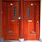 Art Deco deuren thumbnail