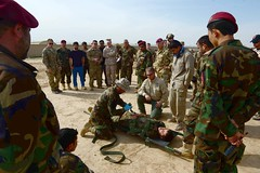 ISAF/USFOR-A Commander Joseph F. Dunford Observes ANSF Training (ResoluteSupportMedia) Tags: afghanistan nato dunford oef operationenduringfreedom isaf afghannationalarmy ansf afghannationalsecurityforces usfora