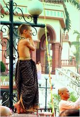 little monk (Suman Kalyan Biswas) Tags: india westbengal viproadwestbengal741302india