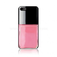 Nail Polish Box Cover Case for iPhone 5 (Cathy1613) Tags: pink cute girl fashion women geek girly gift lovely nailpolish popular iphone5 iphone5case iphone5cover iphone5nailpolishcase
