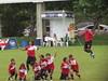 Escolinha Fla Copacabana e Urca na Copa Danone