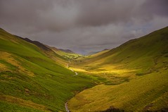 Newlands valley Cumbria (Giuseppe Baldan) Tags: