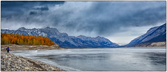 Abraham Lake Revisited (josefontheroad) Tags: elitegalleryaoi bestcapturesaoi