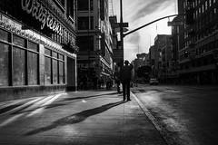 Los Angeles (Rinzi Ruiz [street zen]) Tags: california city urban blackandwhite bw usa art candid streetphotography fujifilm streetphoto lightandshadow streetzen rinziruiz fujifilmxt1 fujifilmxus 5yearsofxseries