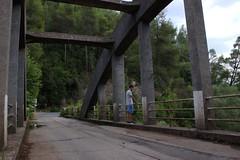 Bridge over the Erimanthos river (sarantosmeglis) Tags: pido