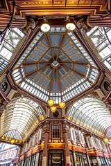 Leadenhall Market - London (AliceWilliamsPhotography) Tags: leadenhallmarket london england city sunday canon canon6d 6d photo photography photoshop lightroom