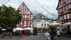Innenstadt von Alzey