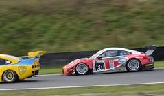 Old Porsche vs New (vanderven.patrick) Tags: porsche zand zandvoort circuitparkzandvoort masters racing speed panning panningshot nikon d7100 nikkor 70300