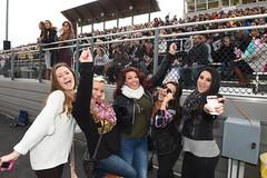 Homecoming Weekend Events (Rowan University Publications) Tags: rowan rowanuniversity oncampus homecoming fall events 2015 footballgame students alumni families cheering glassboro newjersey usa