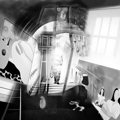 borrow witout taking (Eddie /.:) Tags: hss surreal surrealphoto surrealism surrealistic surrealist