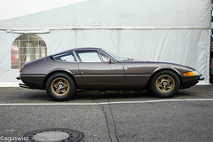 Ferrari 365 GTB Daytona (aguswiss1) Tags: ferrari365gtbdaytona ferrari 365 gtb daytona dreamcar racecar sportscar supercar cruiser racer profile wordcars fastcar 300kmh
