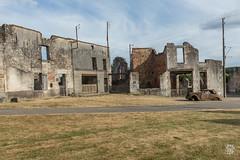 _Q8B0309.jpg (sylvain.collet) Tags: france ruines ss nazis tuerie massacre destruction horreur oradour histoire guerre barbarie