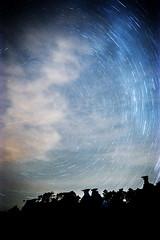 Circumpolar (Vincent R&C) Tags: nocturna night naturaleza natura nature sonyilc7 circumpolar