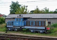 Budapest Ferencvros 23.08.2008 (The STB) Tags: magyarvasti hungaryrailways mav magyarllamvasutak trains budaesttrains