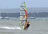 Aug20326a (Mike Millard) Tags: hamworthypark pooleharbour windsurfers