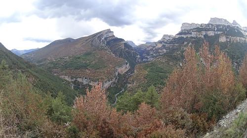 Canyon de ANISCLO